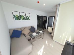 For RentCondoOnnut, Udomsuk : 2Bedroom+2Bathroom🔥For Rent at Elio Del Nest (new)Fully Furnished