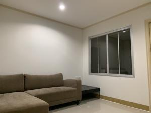 For RentCondoRamkhamhaeng, Hua Mak : Lumpini Ville Ramkhamhaeng 44 35 sqm, 10th floor, Building B, 1 bedroom 8,500 baht 064-959-8900