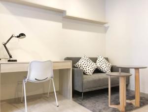 For RentCondoOnnut, Udomsuk : For rent, Life Sukhumvit 48, 1 bed, size 33 sq.m., near BTS Phra Khanong