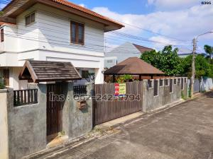 For SaleHousePinklao, Charansanitwong : House for SALE!! 6 Bedrooms, 5 Bathrooms, Area 100 Sq.Wa, Chim Phli Road, Taling Chan