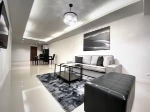 For SaleCondoOnnut, Udomsuk : Condo for sale Waterford Sukhumvit 50 size 96.8 Sq.m 2 bed 2 bath price only 6.58 MB.
