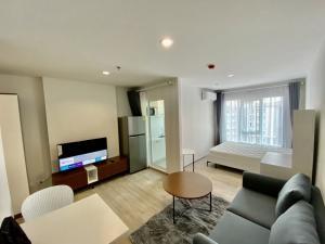 For RentCondoBang Sue, Wong Sawang : ⭕️ (hand room 1) Regent Home Bang Son Phase 28 (next to MRT Bang Son) fully furnished.