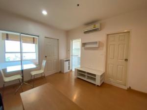 For RentCondoThaphra, Wutthakat : Condo for rent: Life @ BTS Tha - Phra, Floor 8 AOL-F70-2011003005