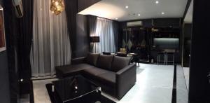 For RentCondoRama9, RCA, Petchaburi : For Rent Villa Asoke Unit 1588/56