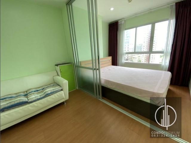 For RentCondoRattanathibet, Sanambinna : For rent LUMPINI PARK RATTANATHIBET – NGAMWONGWAN Ready to move in