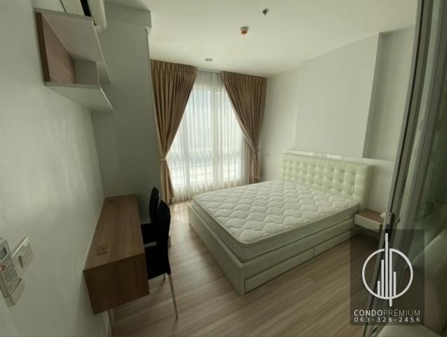 For RentCondoRattanathibet, Sanambinna : For rent Hotel Serviced Condo Ready to move in