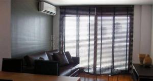 For RentCondoRama3 (Riverside),Satupadit : For Rent Lumpini Place Narathiwas-Chaopraya (69 sqm.)
