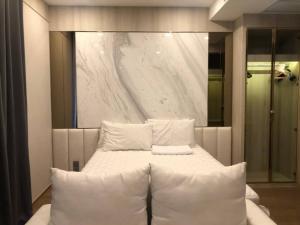 เช่าคอนโดสยาม จุฬา สามย่าน : Ashton chula 1 ห้องนอน แต่งสวย