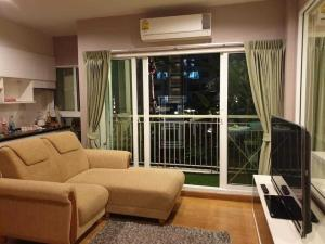 For SaleCondoThaphra, Wutthakat : For Sale/Rent The Parkland Grand Taksin (35.35 sqm.)