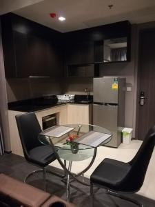 For RentCondoSukhumvit, Asoke, Thonglor : Condo for rent, Edge Sukhumvit 23, 8th floor, Re63-0080.