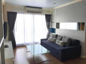 For RentCondoRama3 (Riverside),Satupadit : For Rent Lumpini Place Narathiwas-Chaopraya (70 sqm.)