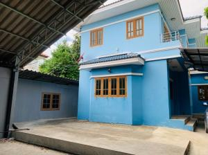 For SaleHouseYothinpattana,CDC : Land for sale, house free Ramintra 14