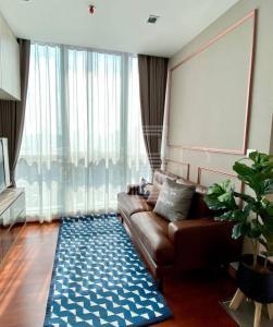 For RentCondoRatchathewi,Phayathai : For Rent Wish Signature Midtown Siam (34 sqm.)