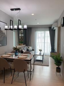 For RentCondoWitthayu,Ploenchit  ,Langsuan : Rental : Life One Wireless , 2 Bed 1 Bath , 45 sqm