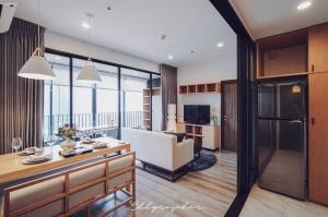For RentCondoRama9, RCA, Petchaburi : Ideo mobi asoke for rent near MRT Phetchaburi