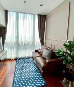 For RentCondoRatchathewi,Phayathai : 🔥For rent 1 bed 34 Sqm.🔥 South facing_Condo Wish Signature Midtown_ BTS: Ratchathewi 350 m.