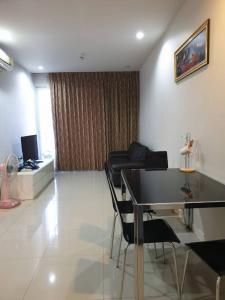 For RentCondoRama9, RCA, Petchaburi : 🔥For Rent 1 bed 47 Sqm.🔥 Condo Circle1 (Petchaburi 36) MRT :Petchaburi 800 m.