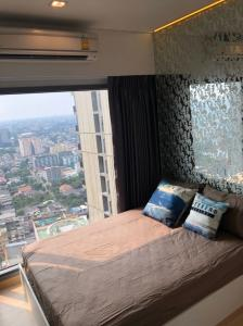 For RentCondoOnnut, Udomsuk : For rent Condo Whizdom connect
