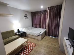 For RentCondoKasetsart, Ratchayothin : Condo for rent, Notting Hill, Phahon-Kaset, near Sripatum University Sripatum BTS Station