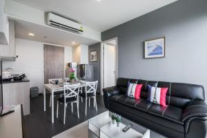 For RentCondoPattaya, Bangsaen, Chonburi : For RENT >> 12,000 THB !!! for 2 Bedroom SeaView @UNIXX South Pattaya
