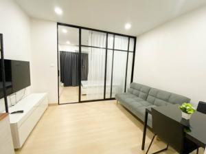 For RentCondoPinklao, Charansanitwong : For rent, Supalai Loft Yaek Fai Chai Station, 1 bedroom, size 35 sq m, near MRT Fai Chai intersection.