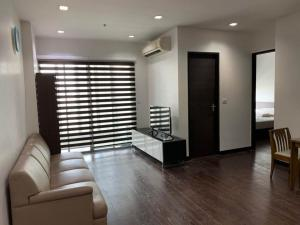 For RentCondoRatchathewi,Phayathai : +++ Urgent rental !!! Ideo Q Phayathai ** 1 bedroom, 46 sq.m., ready to move in +++