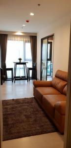 For RentCondoSukhumvit, Asoke, Thonglor : Condo for rent at Rhythm Sukhumvit 36-38 Floor 18 AOL-F58-2011003017