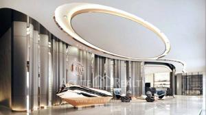For SaleCondoLadprao, Central Ladprao : Condominium for sale, Life Ladprao valley, close to BTS 5 Yak Ladprao