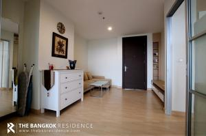 For RentCondoRatchadapisek, Huaikwang, Suttisan : Rhythm Ratchada, only 15,000 rental. 1 bedroom size 45 sq.m. Very beautiful room, next to MRT Ratchada.