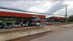 For SaleLandSamui, Surat Thani : Land for sale in town, Lia Mueang Road, near Tapan intersection, 50.1 sq m.
