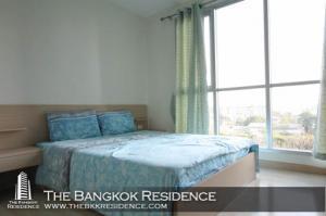 For RentCondoRatchadapisek, Huaikwang, Suttisan : Condo For Rent!!! RHYTHM Ratchada  Near BTS  Ratchadaphisek  @ 12,000 baht/month