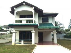 For SaleHouseKhon Kaen : 2 storey detached house for sale, 3 bedrooms, 3 bathrooms, 100 square meters, Mueang Khon Kaen