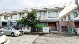 For SaleHousePhuket, Patong : 2 storey detached house for sale, Habitia Village, Koh Kaew, near BIS International School, Phuket