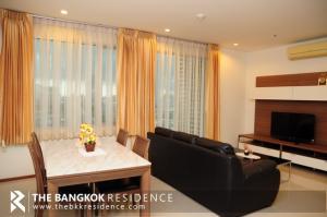 For RentCondoWongwianyai, Charoennakor : Condo For Rent!!! Villa Sathorn Near BTS Krung Thon Buri  @  35,000 baht/month