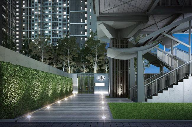 ขายคอนโดพระราม 9 เพชรบุรีตัดใหม่ : ขายห้องถูกที่สุดในตึก