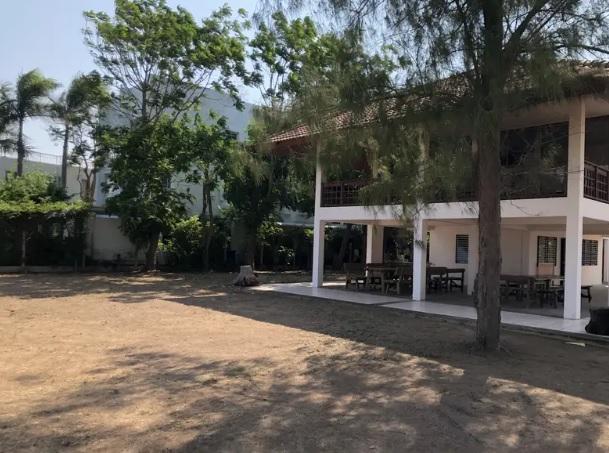 For SaleHouseCha-am Phetchaburi : Villa for sale, Cha-Am beach, 577 sq m.