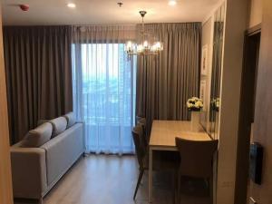 For RentCondoBangna, Lasalle, Bearing : Condo Ideo O2 Bangna 🚆 near #BTS_ Bangna 350 m C Building. 26 floor