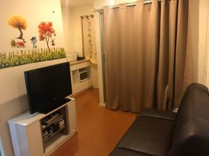For SaleCondoBangna, Lasalle, Bearing : LL-482S Condo for sale at Lumpini Mega City Bangna. Beautiful room, good price, wide view, excellent central location.