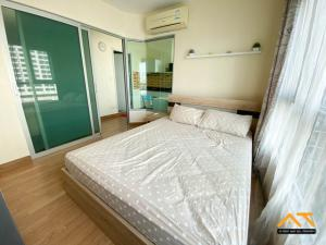 For SaleCondoKhlongtoei, Kluaynamthai : For sell  Aspire Rama 4   1Bed , size 28 sq., Fully furnished