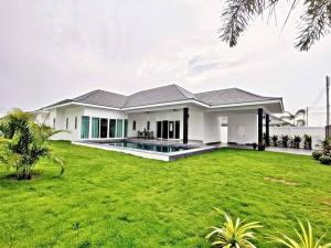 For SaleHouseCha am, Hua Hin : Modern House HuaHin For Sale