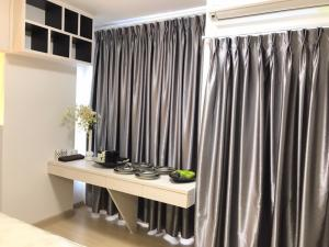 For RentCondoRama9, RCA, Petchaburi : For Rent Supalai Veranda Rama 9 Unit 349/1235 (B1708)