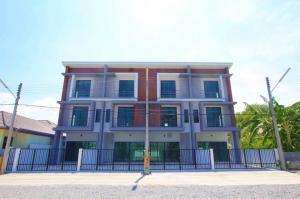 For SaleTownhouseHua Hin, Prachuap Khiri Khan, Pran Buri : HuaHin TownHouse For Sale
