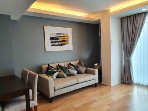 For RentCondoWitthayu,Ploenchit  ,Langsuan : Condo for rent, Focus Ploenchit, 5th floor, AOL-F58-2011003080