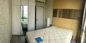 For SaleCondoLadprao, Central Ladprao : Condo for sale Whizdom Avenue Ladprao, size 31 sq m, 1 bedroom, 1 bathroom, fully furnished And electrical appliances, price 4.6 million baht, contact: 095-9571441