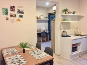 For RentCondoBangbuathong, Sainoi : Plum Condo Central Station Central Westgate