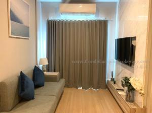 เช่าคอนโดพระราม 9 เพชรบุรีตัดใหม่ : ลุมพินี สวีท เพชรบุรี-มักกะสัน จำนวนห้องนอน2 ห้องนอน พื้นที่ทั้งหมด40.75  ราคาเช่า (บาท/เดือน) 22,000฿