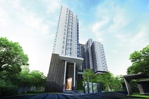For RentCondoSukhumvit, Asoke, Thonglor : Condo for rent, Ashton Morph 38, near BTS Thonglor, ready to move in, 56 sqm, starting price 34,000 baht