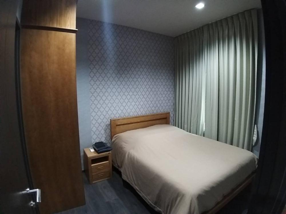 เช่าคอนโดสุขุมวิท อโศก ทองหล่อ : ให้เช่า คอนโด Edge Sukhumvit 23  เอดจ์ สุขุมวิท 23 ชั้น 26 ห้อง 1Bed  30.50 ตร.ม. ห้องตกแต่งพร้อมอยู่ ค่าเช่าเดือนละ 23,000 บาท