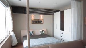 For RentCondoWongwianyai, Charoennakor : Condo for rent: Villa Sathorn, 15th floor, AOL-2011003092.