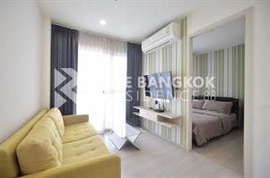 For RentCondoRama9, RCA, Petchaburi : Condo For Rent!!! RHYTHM Asoke 2  Near MRT Phra Ram 9  @  15,000 baht/month